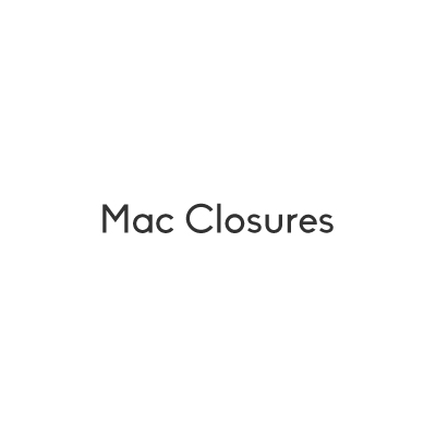 Mac Closures - Novacap